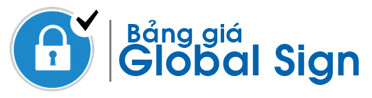 Bảng giá Global Sign