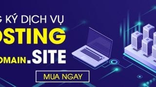 mua hosting tang ten mien .site